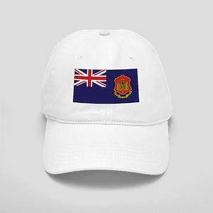 Gibraltar Government Ensign Cap