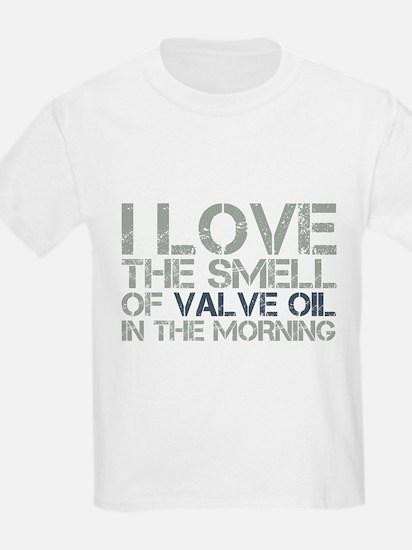 Valve Oil T-Shirt