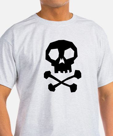 Skull Cross Bones T-Shirt