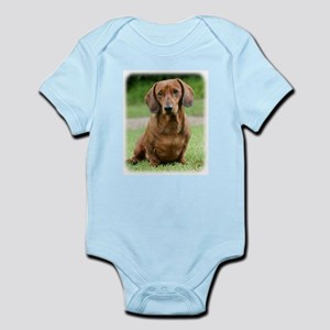 Dachshund 9Y151D-281_2 Infant Bodysuit