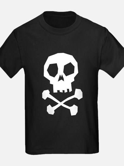 Skull Cross Bones T