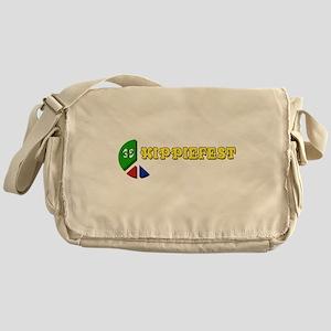 69 Hippiefest Messenger Bag