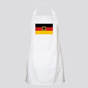Germany State Flag BBQ Apron