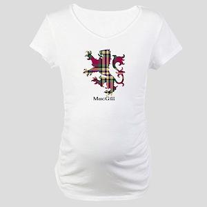 Lion - MacGill Maternity T-Shirt