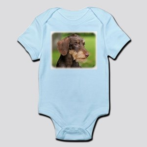 Dachshund 9Y426D-124 Infant Bodysuit