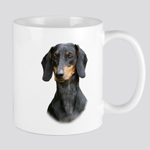 Dachshund 9Y426D-158_2 Mug