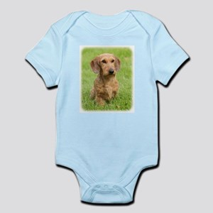 Dachshund 9Y426D-207 Infant Bodysuit