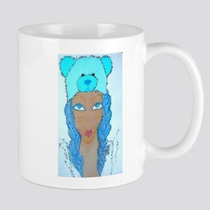 Bear Digital X Mugs