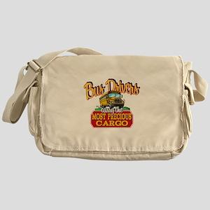 Most Precious Cargo Messenger Bag