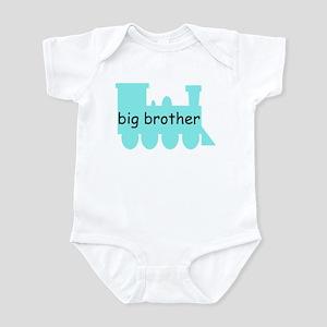 Big Brother Infant Creeper