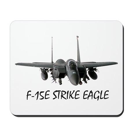 F-15e Mousepad