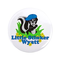 Little Stinker Wyatt 3.5
