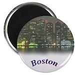 Boston at Night 2.25