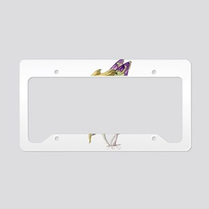 fairy License Plate Holder