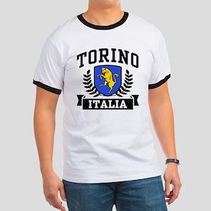 Torino Italia Ringer T
