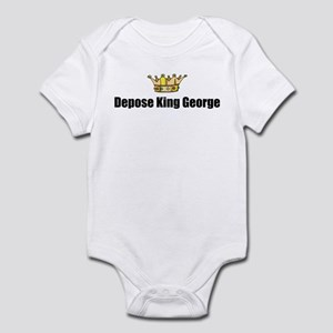 Depose the King Infant Creeper