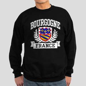 Bourgogne France Sweatshirt (dark)