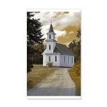 Riverside Presbyterian Church 38.5 x 24.5 Wall Pee