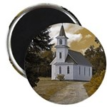 Riverside Presbyterian Church Magnet