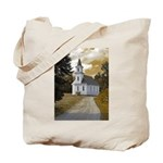 Riverside Presbyterian Church Tote Bag