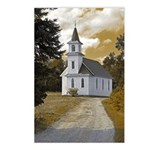 Riverside Presbyterian Church Postcards (Package o