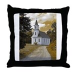 Riverside Presbyterian Church Throw Pillow