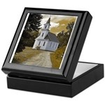 Riverside Presbyterian Church Keepsake Box