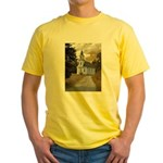 Riverside Presbyterian Church Yellow T-Shirt