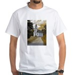 Riverside Presbyterian Church White T-Shirt