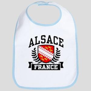 Alsace France Bib