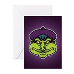 The Witch Greeting Cards (Pk of 10)