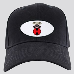 SOF - Army Ranger - 2nd Company Black Cap
