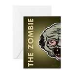 The Zombie Greeting Card