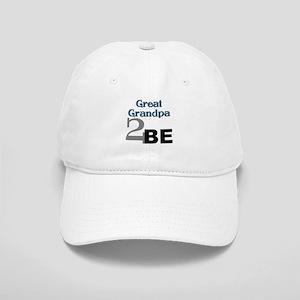 Great Grandpa 2 Be Cap