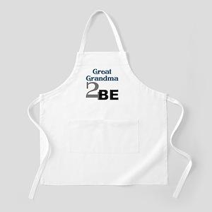 Grandma 2 Be BBQ Apron