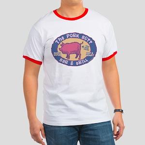 The Pork Butt Bar Ringer T