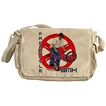 Freestyle BMX Messenger Bag