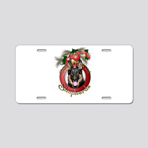 Christmas - Deck the Halls - Shepherds Aluminum Li