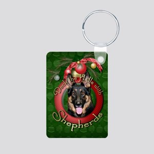 Christmas - Deck the Halls - Shepherds Aluminum Ph
