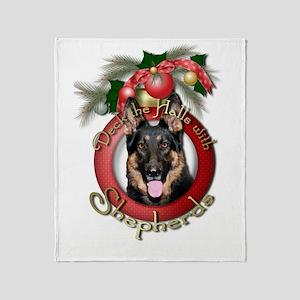 Christmas - Deck the Halls - Shepherds Stadium Bl
