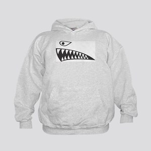 Shark Kids Hoodie