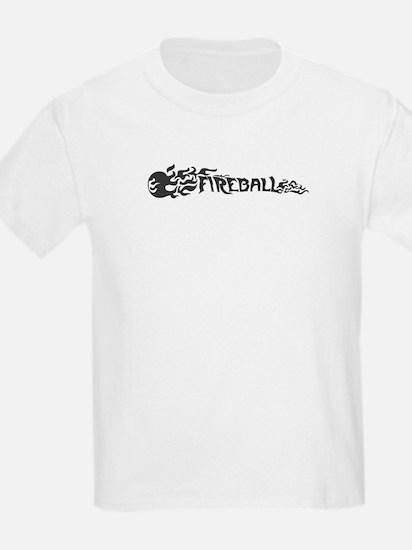 Fireball Kids T-Shirt