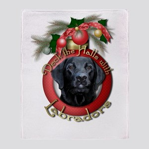 Christmas - Deck the Halls - Labradors Stadium Bl