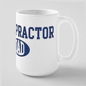 Chiropractor dad Mugs