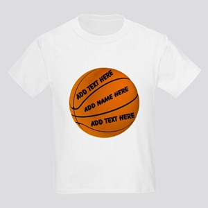 Basketball Kids Light T-Shirt