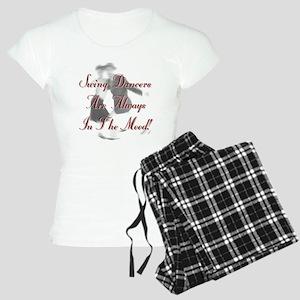 Always In the Mood Women's Light Pajamas