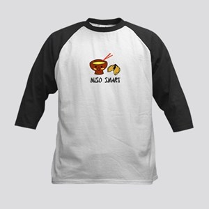 Miso Smart Kids Baseball Jersey