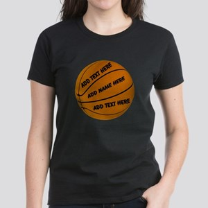 Basketball Women's Classic T-Shirt