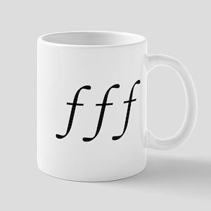 Fortissimo Mug