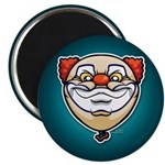 The Clown Magnet